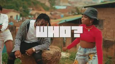 Video: Idowest - Who?