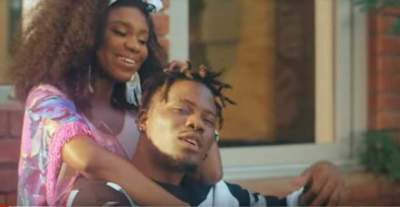 Video: Becca - Magic (feat. YCee)
