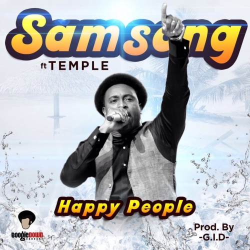 Samsong - Happy People (ft. Temple)