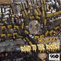 Mojeed - Road To The Riches