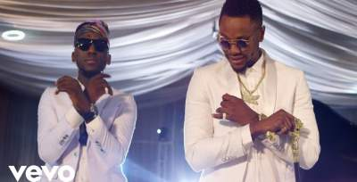 Video: DJ Spinall - Baba (feat. Kizz Daniel)