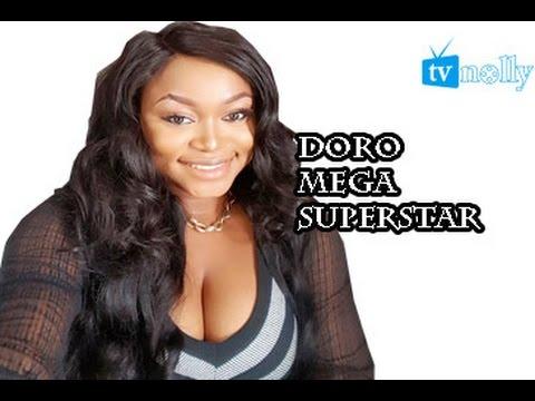 Doro Mega Superstar [Starr. Ruth Kadiri, Charles Inojie] (Part 1)