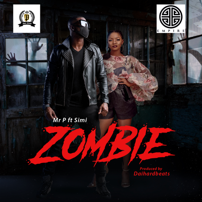 Mr P - Zombie (feat. Simi)