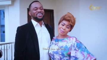 Yoruba Movie: Iwa Ibaje (2020)