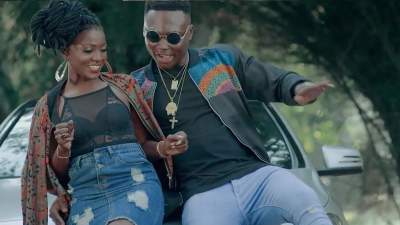 Video: Yovi - Baby Oku (Chioma)