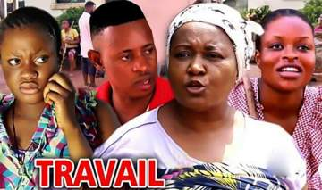 Nollywood Movie: Travail (2021)  (Parts 1 & 2)