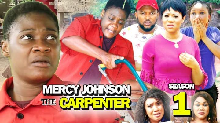 Mercy Johnson The Carpenter (2019)