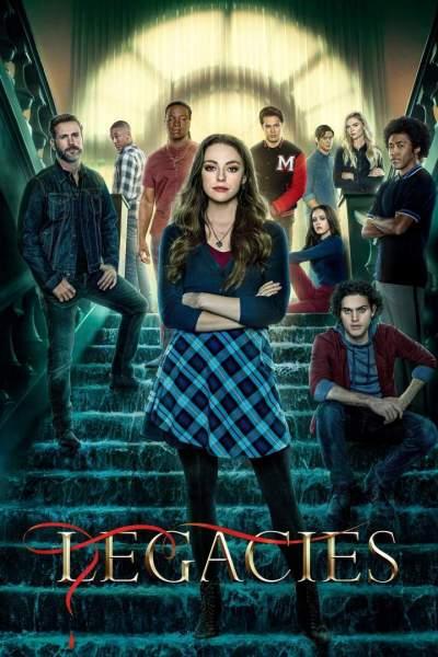 Season Premiere: Legacies Season 3 Episode 1 - We're Not Worthy