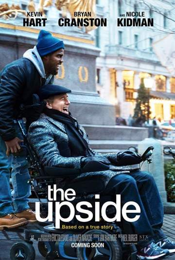 Movie: The Upside (2017)