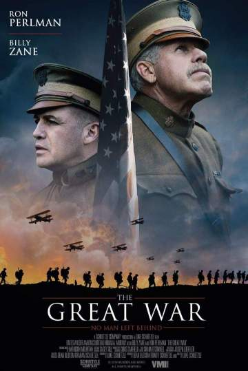 Movie: The Great War (2019)