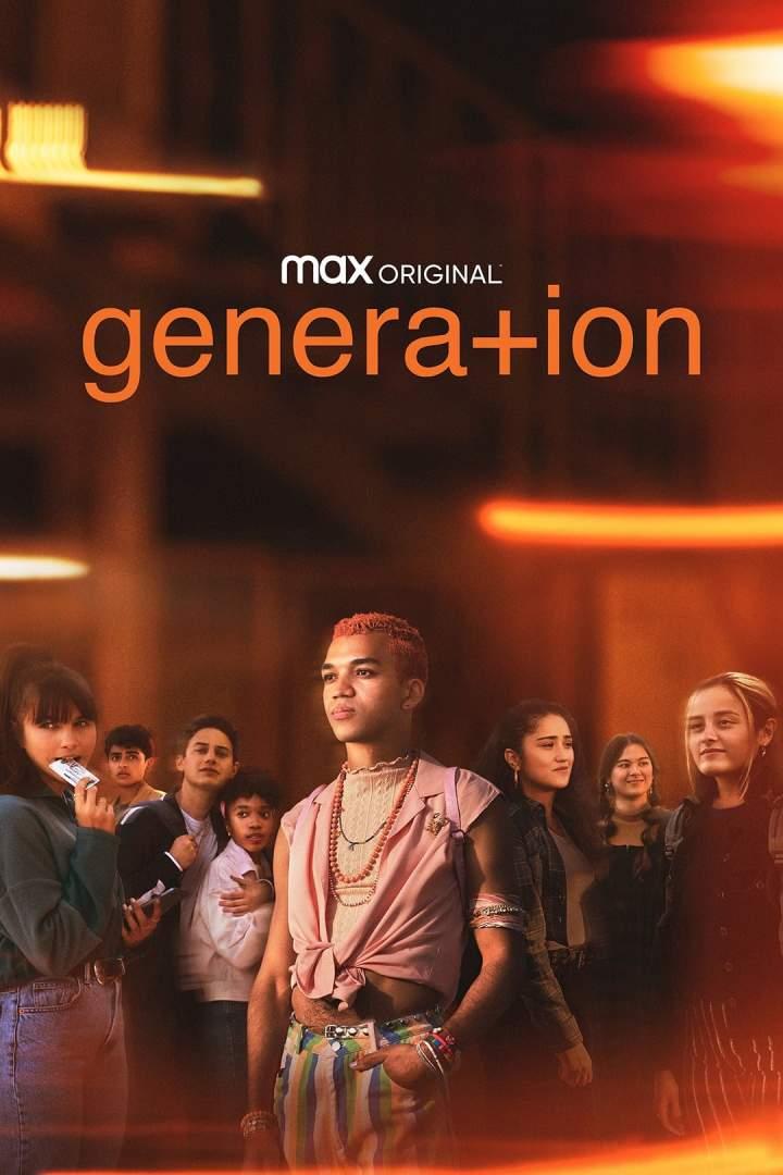 Generation Season 1