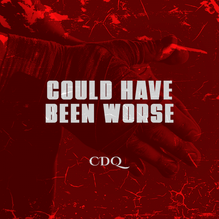 CDQ - Could Have Been Worse