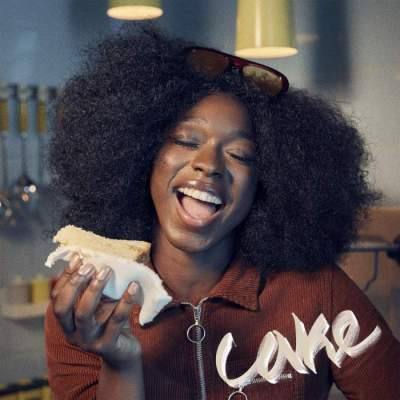 Music: Juls - Cake (feat. Mr Eazi)