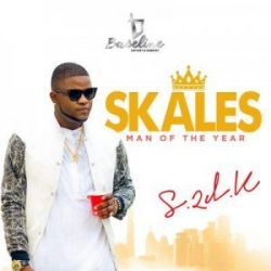 Skales - Swagger Man (ft. Phyno & Ice Prince)