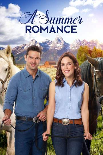 Movie: A Summer Romance (2019)