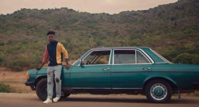 Video: Johnny Drille - Finding Efe