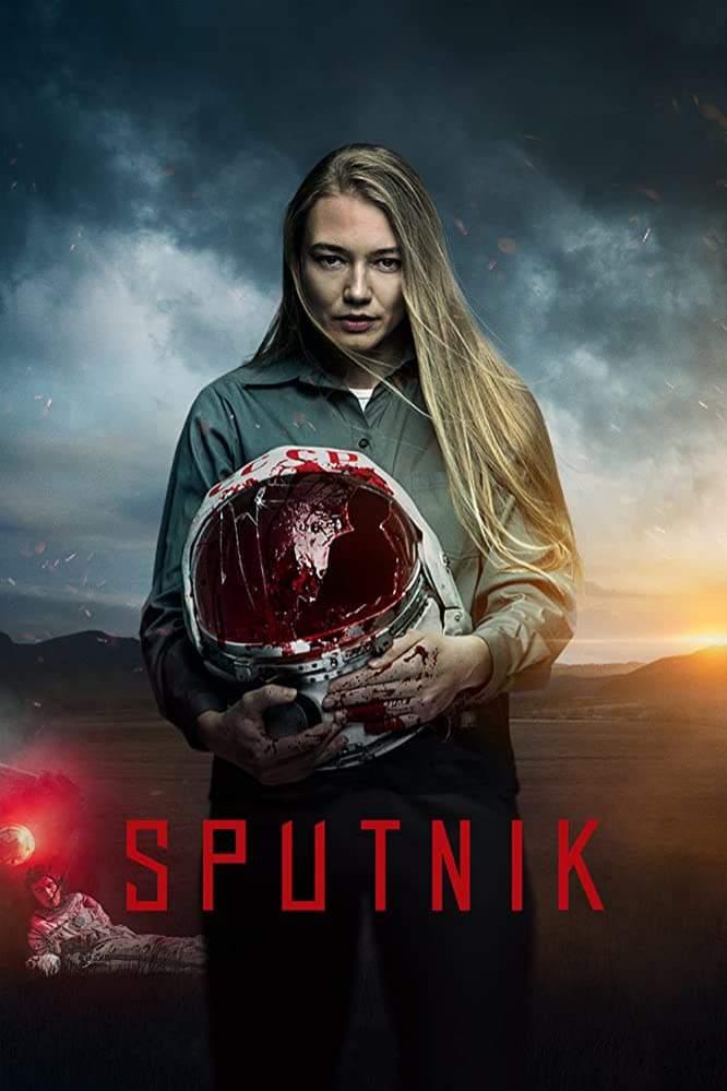 Sputnik (2020) [Russian]