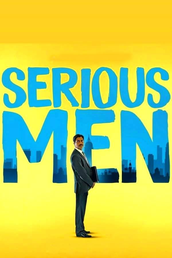 Serious Men (2020) [Indian]