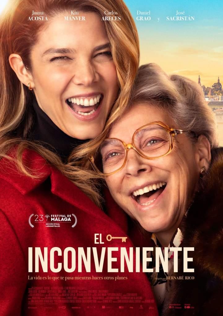 El Inconveniente (2020) [Spanish]