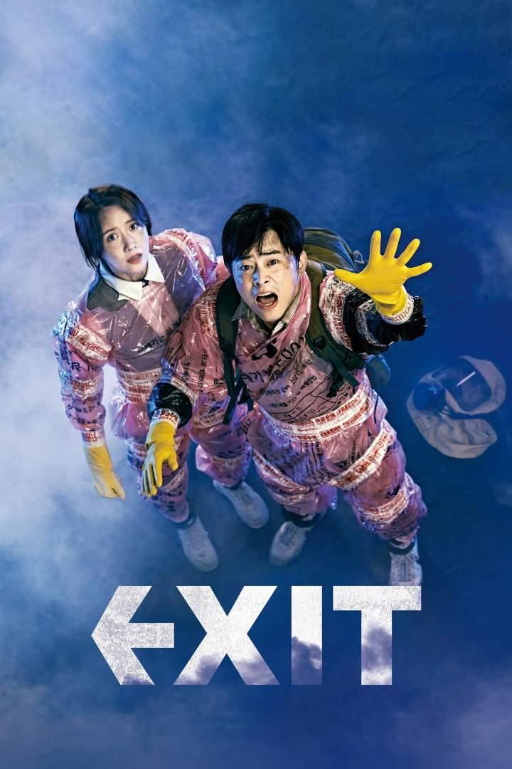 Exit (2019) [Korean]