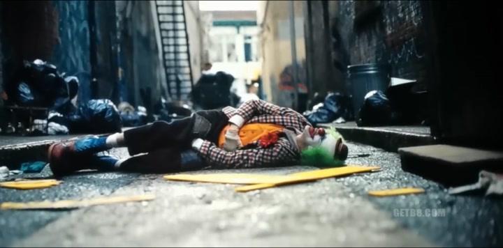 Joker (2019) CAMRip