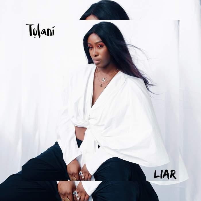 Tolani - Liar