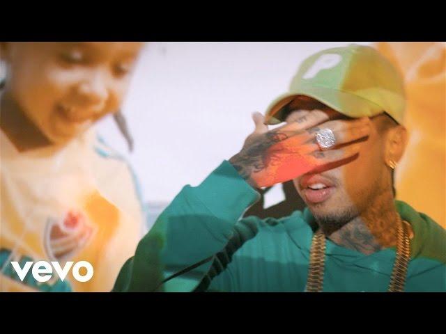 Tyga - Flossin (feat. King)