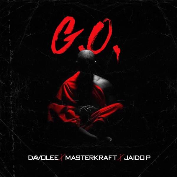 Davolee - G.O (feat. Masterkraft & Jaido P)