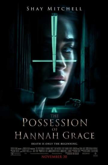 Movie: The Possession of Hannah Grace (2018)
