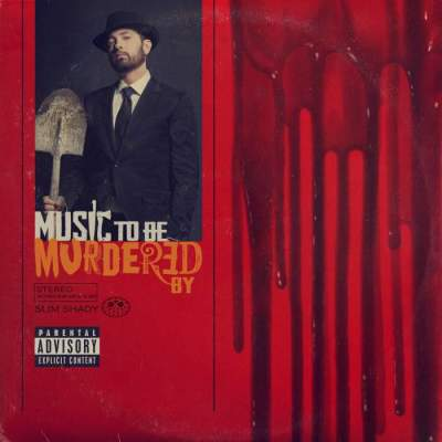 Album: Eminem - Music To Be Murdered By