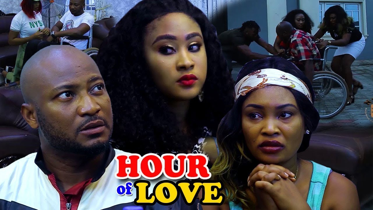 Hour Of Love (2019)