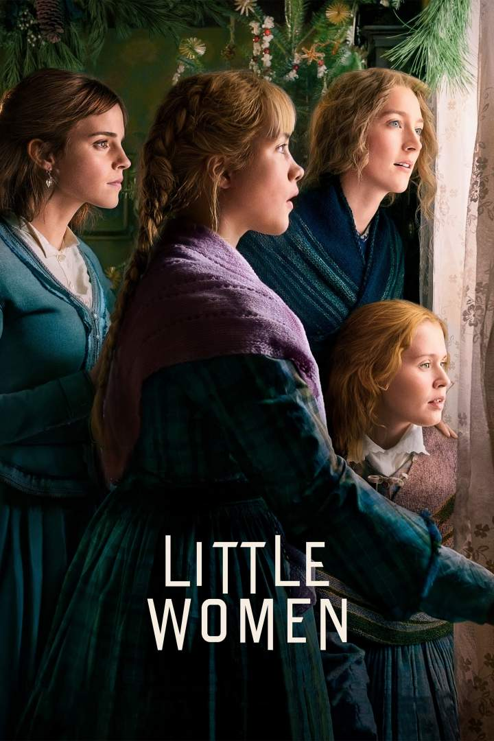 Little Women (2019) [DVDScr]