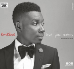 Emekus - Love You Pieces