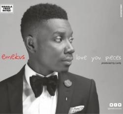 Emekus - Love You Pieces