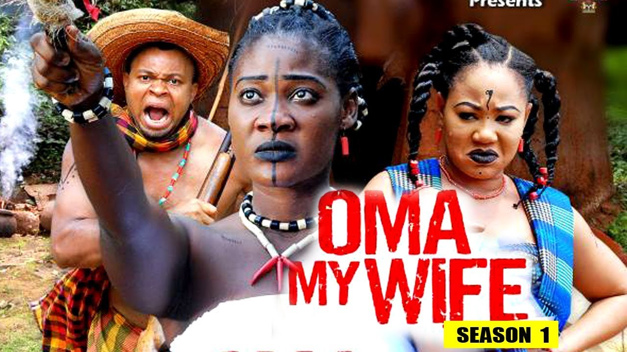 Oma My Wife (2018)