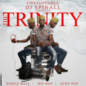 Download MP3: DJ Spinall - The Trinity Party Mix [DJ Mixtape] 61