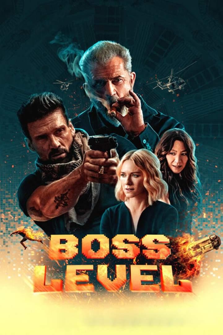 Boss Level (2020)