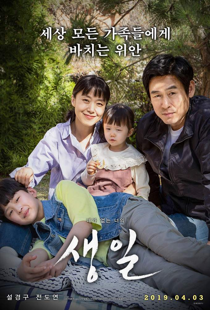 Birthday (2019) [Korean]