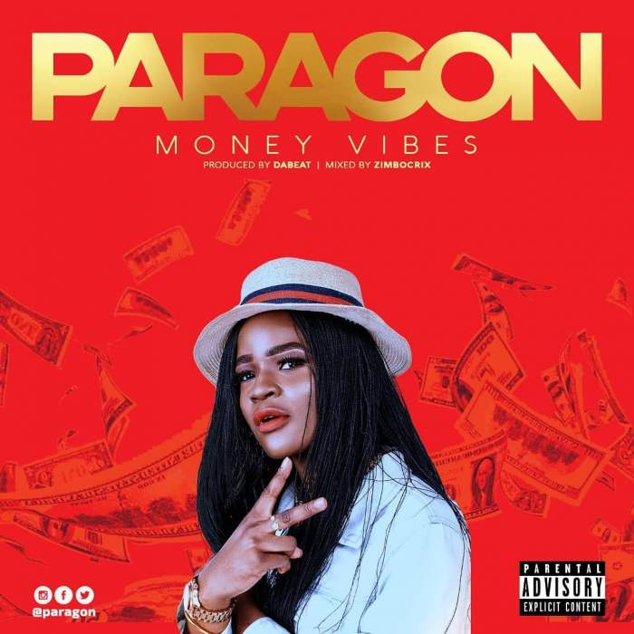 Paragon - Money Vibes