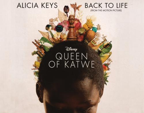 Alicia Keys - Back to Life