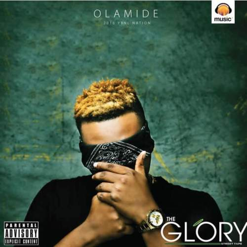 Olamide - Grind (feat. Sossick)