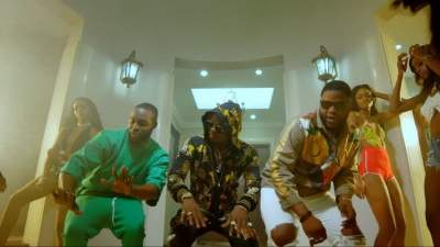 Video: DJ Neptune - Do Like I Do (feat. Skales & Harmonize)
