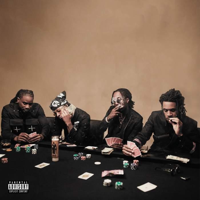 K Camp - Clouds (feat. Wiz Khalifa)