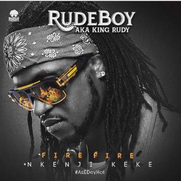 Music: Rudeboy - Fire Fire