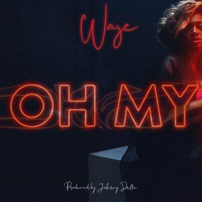 Waje - Oh My
