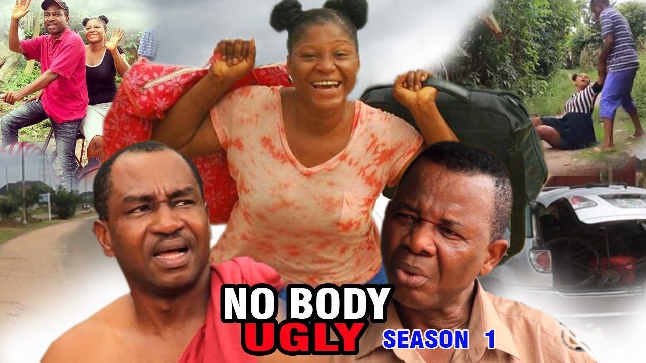 Nobody Ugly (2017)