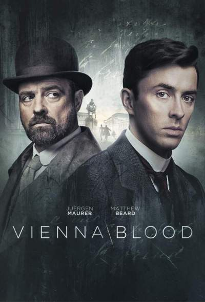Season Finale: Vienna Blood Season 1 Episode 3 - The Lost Child
