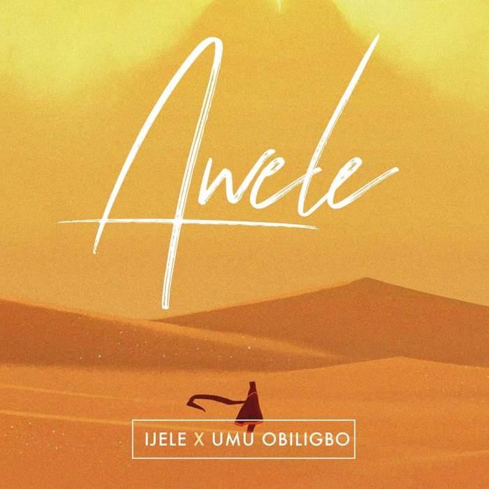 Flavour & Umu Obiligbo - Awele (Instrumental)