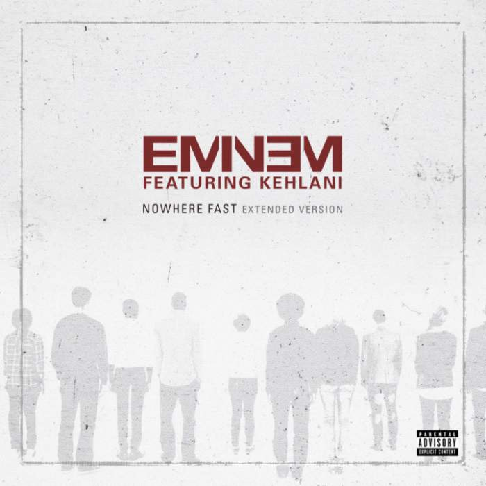 Eminem - Nowhere Fast (Extended Version) (feat. Kehlani)