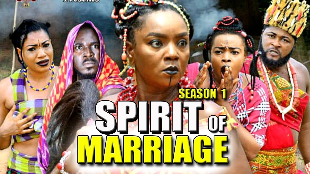 Spirit Of Marriage (2018)